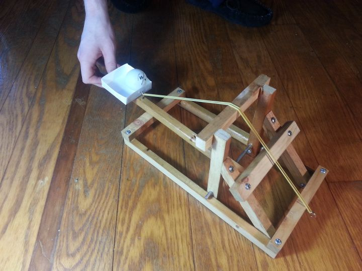 how to make a great catapult