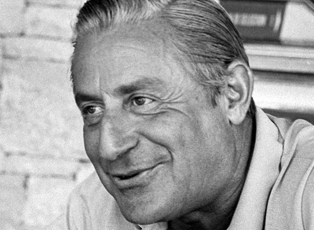 Σταύρος Νιάρχος (1909 – 1996)