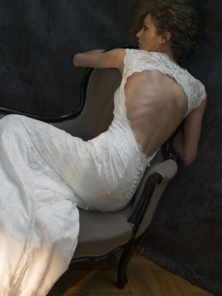 """Bridal Collection 2014 """"Less is more"""""""