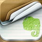 Evernote Peek  By Evernote      Evernote Peek is a learning app designed for the iPad 2 Smart Cover. No Smart Cover? No problem! The new Virtual Cover lets any iPad get in on the fun. Studying with an iPad has never been more natural. Simply peek under the cover to prepare for a quiz, practice a language or strengthen your memory.