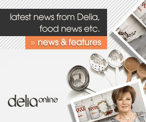 Delia Online | Recipes, menus and cooking inspiration from Delia Smith