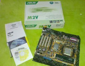 asus m2v 4 gb ddr2 ram amd athlon 64 x2 4400 - Categoria: Avisos Clasificados Gratis  Estado del Producto: UsadoHallo zusammen,mein PC hat eine VerjAngungskur bekommenAus diesem Grund biete ich hier die Aberbleibsel an, welche der neuen Technik weichen mussten : Alle Komponenten haben bis zum Ausbau funktioniert und keine mir bekannten Fehler aufgewiesenDas Paket beinhaltet: ASUS M2V Motherboard AMD Athlon 64 X2 4400 2x DDR2 800 CL5 1GB Arbeitsspeicher 2x DDR2 667 1GB Arbeitsspeicher CPU AMD…