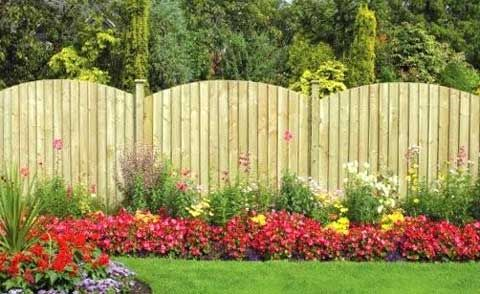 Best 25 decorative fence panels ideas on pinterest for How much does composite decking weigh