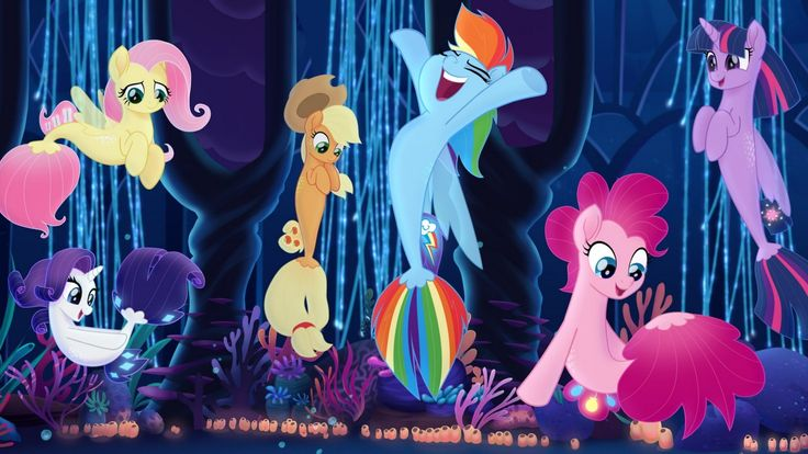 My Little Pony: The Movie 2017 FULL MOvie Streaming Online in HD DVDrip 720p