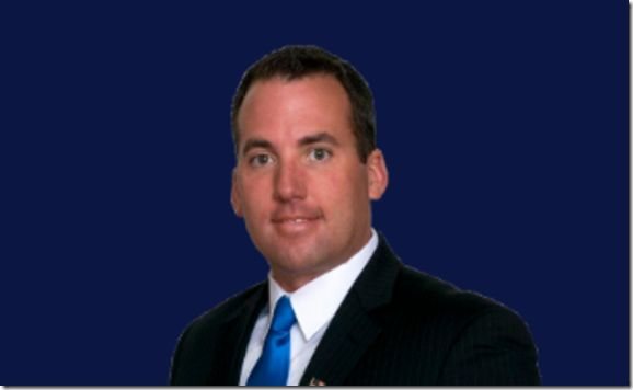 Jason Thigpen A few weeks ago Texas Republican Judge Carlo R. Key decided to leave the Republicans Party. He pulled no ...