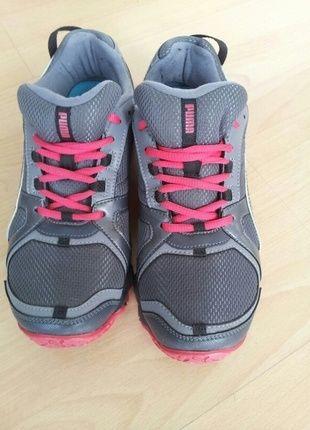Kaufe meinen Artikel bei #Kleiderkreisel http://www.kleiderkreisel.de/damenschuhe/turnschuhe/106442978-puma-turnschuhe-pink