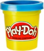 How do I remove PLAY-DOH compound from carpet, upholstery or fabric?  When attempting to remove PLAY-DOH compound do NOT use hot water or cleaning solutions of any kind.  To remove PLAY-DOH compound from carpet or fabrics, allow it to dry completely, and then loosen with a stiff brush. It may be necessary to vacuum clean or wash with gentle soap and cold water.  You may need to repeat the process in order to completely remove the PLAY-DOH compound.
