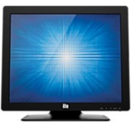A Elo Touch E000166 19-inch Touchscreen LED Monitor - 1280 x 1024 - 2000:1 - 15 ms - HDMI, VGA