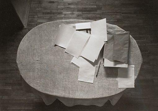 Jan Svoboda (1934 - 1990) TABLE XLVII., 1975