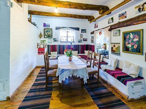 mołdawia guest house pensjonat butuceni