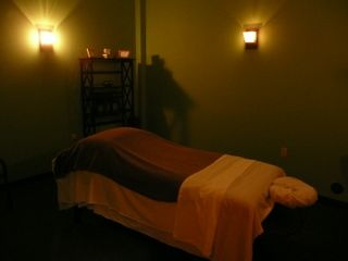 massage space plano