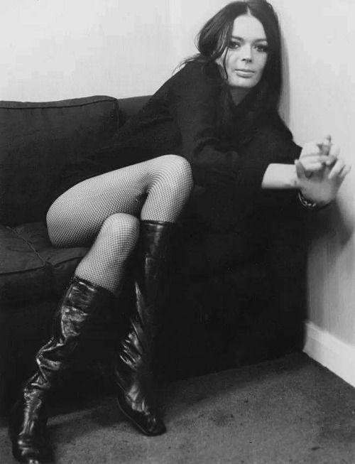Barbara Steele Born 29 December 1937 Is An English Film -5813