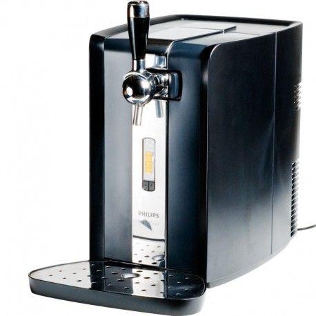 Pompe à bière Phillips pas cher Tirage à bière pour fût de 6 litres Leffe