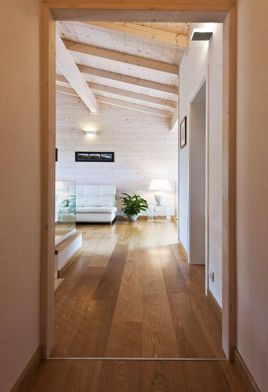 Rubner Haus - passione legno