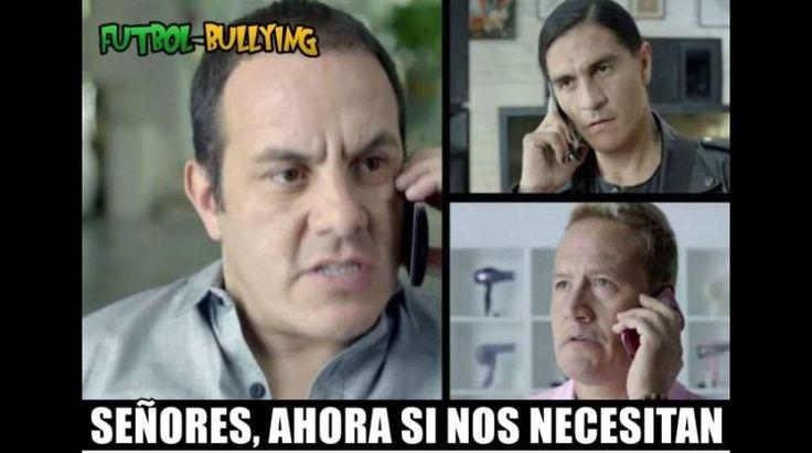 México vs. Chile: memes de humillante goleada en Copa América