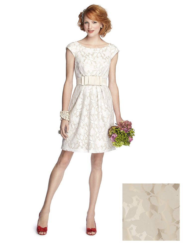 57 Grand, Bridesmaid dress, Style 5704 #weddings