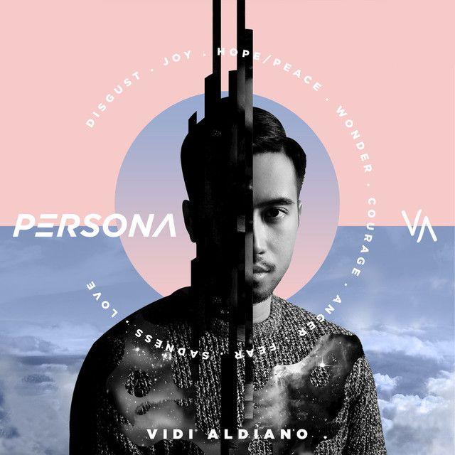 """Definisi Bahagia"" by Vidi Aldiano added to Waktunya Spotify playlist on Spotify"