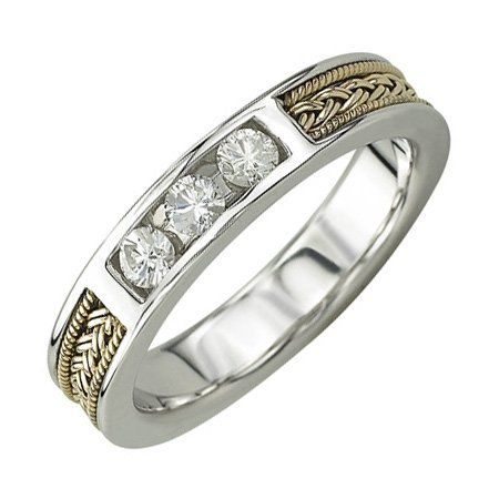25th Wedding Anniversary Ring Ideas : 25th wedding anniversary rings for women #5: Wedding Anniversary Rings ...