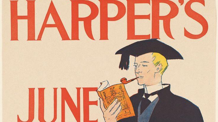 Harper's Magazine 1850 - Bing images