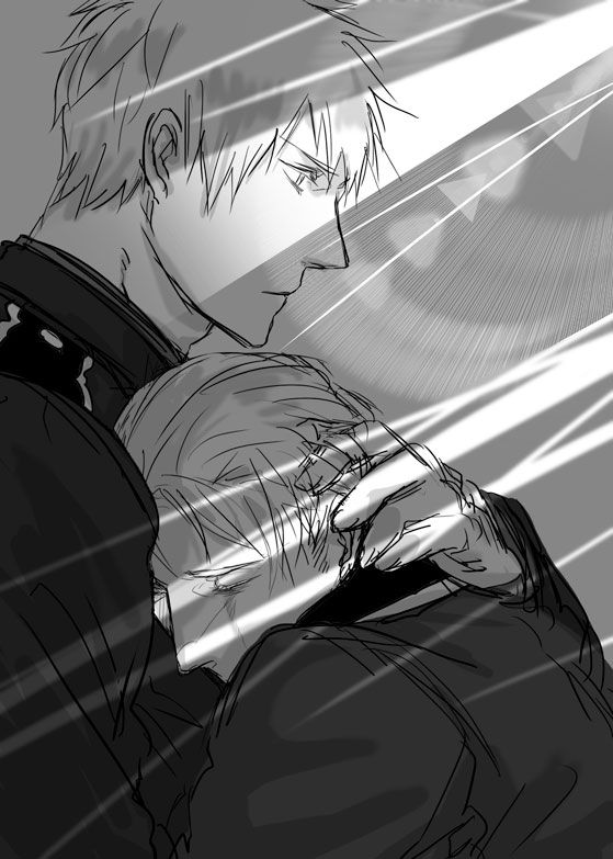 カケス - Hetalia - Germany / Prussia I think Prussia is about to KILL whoever made GERMANY cry