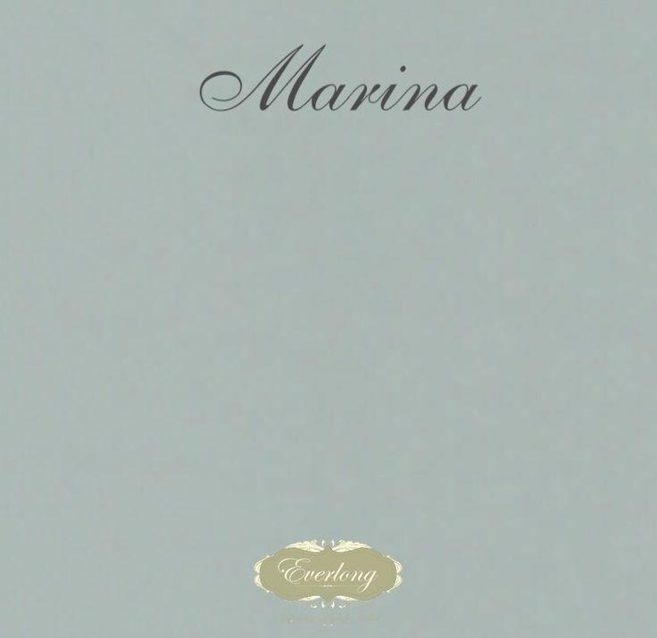 Everlong Superior Finish Paint • Marina