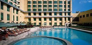 Hyatt Hotel And Casino - Manila