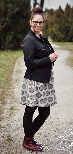 Mellis Kleidersalat: Lupita