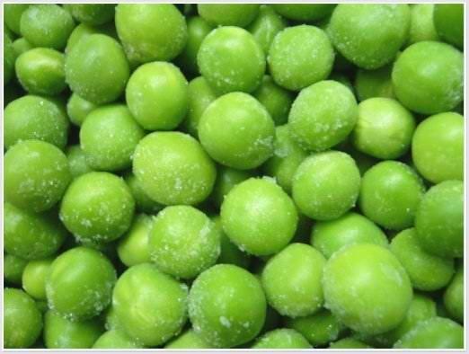 Grean Peas | Polka Dots | Pinterest