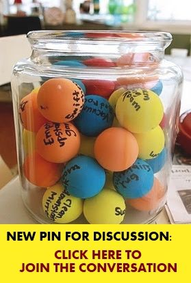 Great idea for Groups