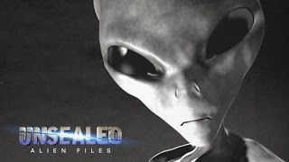 Video Documentaries: Unsealed: Alien Files - The Space Force ep.4