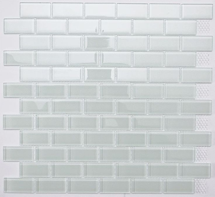 12 Best Subway Tile Images On Pinterest 1950s Bathroom