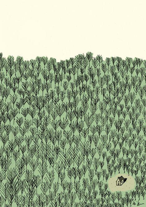 Illustration - Luiz Stockler