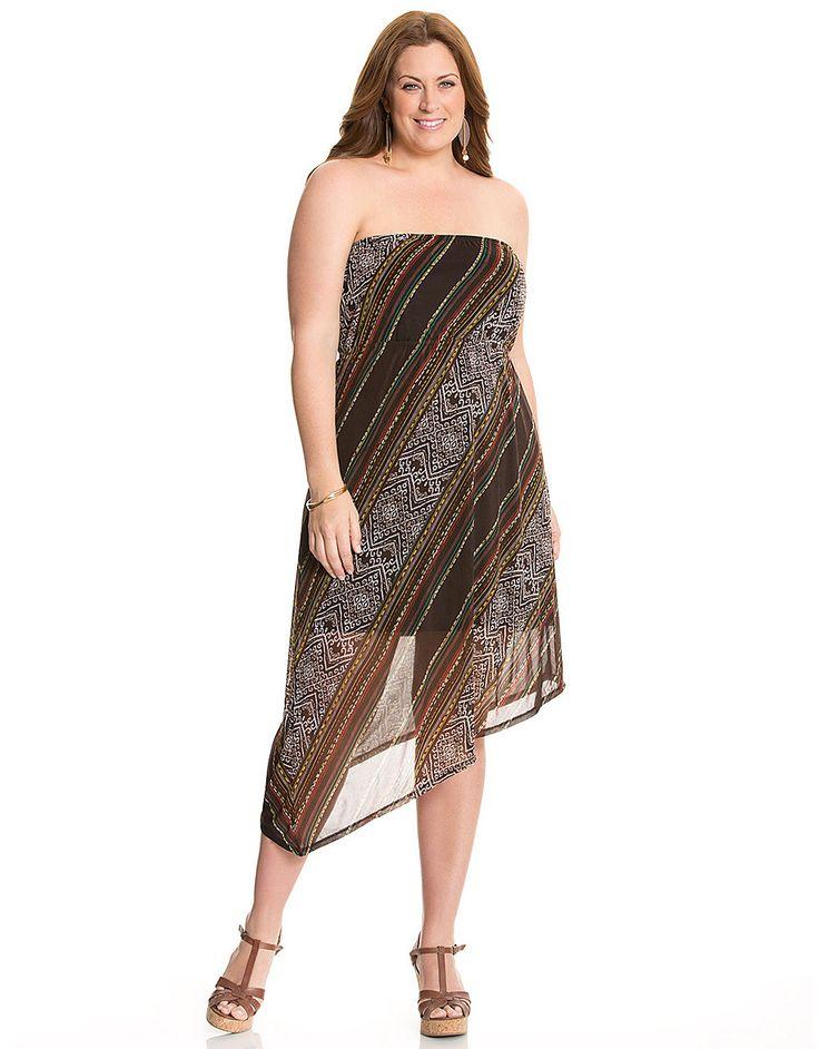 20 best plus size dresses images on Pinterest