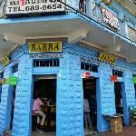 Barra Payan —  Delicious sandwhiches and fruit smoothies — oldest sandwich bar in Santo Domingo (Open 24/7)