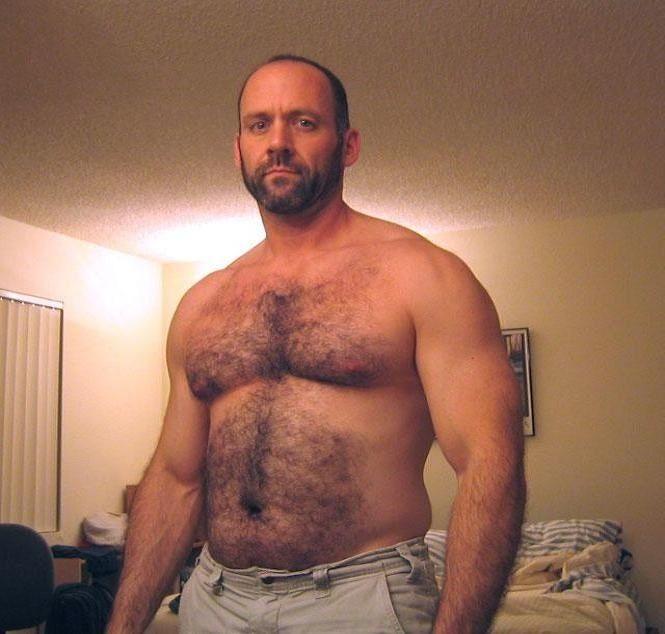 Naked big daddys 13