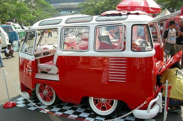VW B cuty