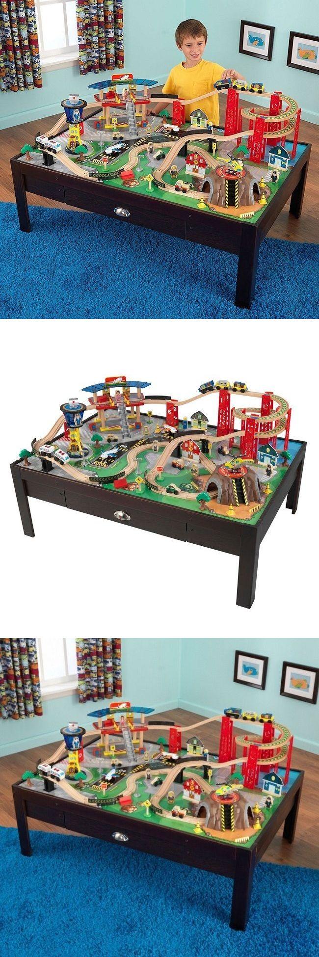 best  brio toys ideas on pinterest  train table lego duplo  - brio compatible  big train set toy kids birthday table expresstoddler potty scale model