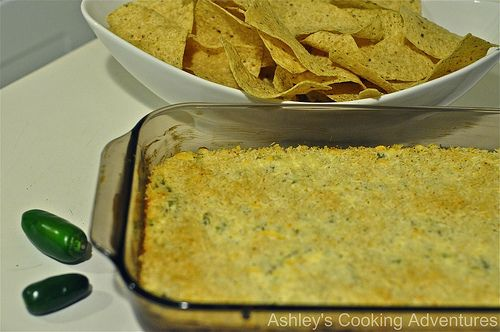 Jalapeno Popper Dip...I think I might have found heaven! LOL!