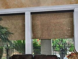 Mediterranean Blinds