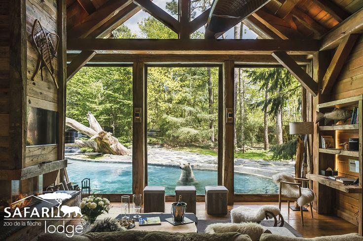 Arctic Lodge Safari Lodge