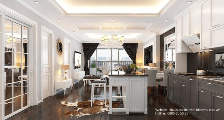 Lý do nên chọn căn hộ Sunshine Riverside #sunshineriverside #sunshineriversidetayho #chungcusunshineriverside