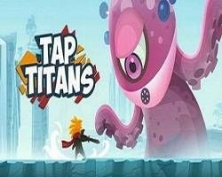 http://www.zonamers.com/download-tap-titans-mod-apk-3-0-11-unlimited-money/ #gaming #games