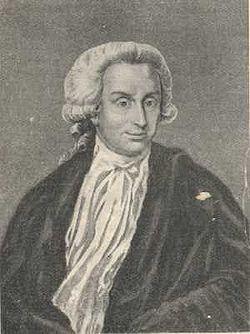 Luigi Galvani, (Latince: Aloysius Galvani; d. 9 Eylül 1737 – ö. 4 Aralık 1798). Kas ve sinir hücrelerinin elektrik ürettiğini keşfeden İtalyan fizikçi.  Luigi Galvani Bologna - İtalya'da doğdu.