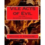Vile Acts of Evil: Volume 1