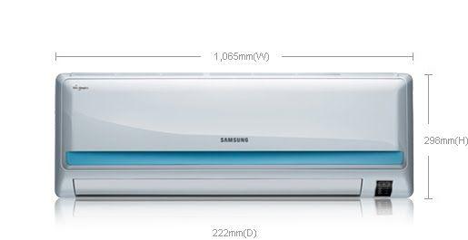 Samsung AC Prices - Samsung Air Conditioners India - Window & Split Ac price 18 000