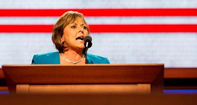 "New Mexico Governor Martinez Accused of ""Wholesale Disregard of the Law"" 