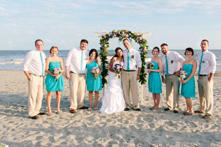 Top 25 Best Beige Wedding Ideas On Pinterest: 25+ Best Ideas About Teal Beach Weddings On Pinterest