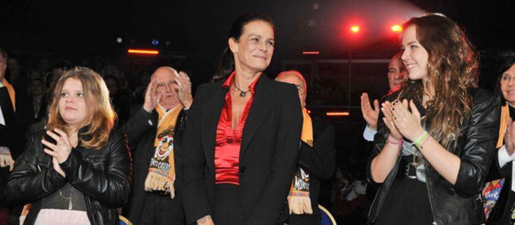 Camille Gottlieb: La fille de Stéphanie de Monaco sort de l'ombre