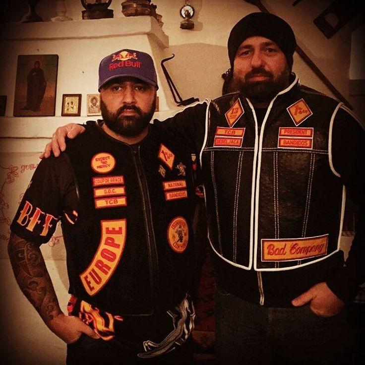 "182 Likes, 9 Comments - Bandidos Mc Göteborg (@bandidosmcgoteborg) on Instagram: ""#motorcyckel #gangs #bandidos #bandido #speed #brothers #bffb #llr #harleydavidson #bikes #goteborg…"""