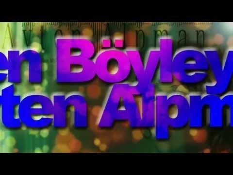 Concept Work Music Clip 03 Ben Boyleyim Ayten Alpman Hd 720p (zoom)
